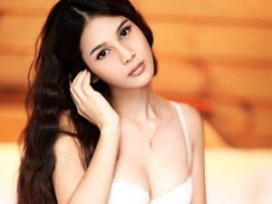 Phim - Ngắm body nuột nà của mỹ nhân Thái lấy chồng tỷ phú