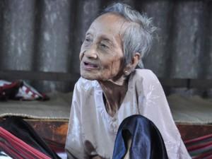 Tin tức Việt Nam - Cụ bà VN cao tuổi nhất thế giới: Giám định mẫu tóc