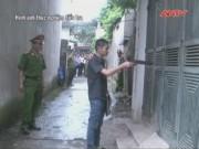 Video An ninh - Thuê côn đồ bắn gục con nợ để đòi tiền