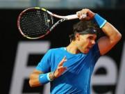 Tennis - Ilhan - Nadal: Tốc chiến tốc thắng (V2 Rome Masters)