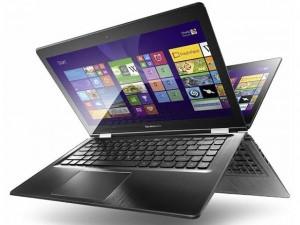 Thời trang Hi-tech - Lenovo chính thức trình làng laptop xoay 360 độ YOGA 500