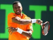 Tennis - Rome Masters ngày 3: Tsonga dừng bước