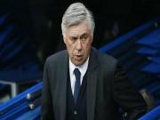 Bóng đá - Ancelotti chưa biết tương lai, Morata cảm xúc trái chiều