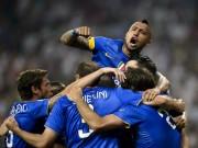 """Bóng đá - Báo chí """"sục sôi"""" vì Juventus, tiếc rẻ cho Real"""