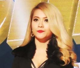 Mi-A làm thành viên nhóm CNBlue xao xuyến