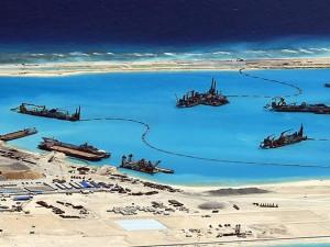 """Thế giới - Mỹ: TQ không thể """"xây nên chủ quyền"""" ở Biển Đông"""