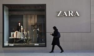 Tài chính - Bất động sản - Ông chủ thương hiệu Zara thành người giàu thứ ba thế giới