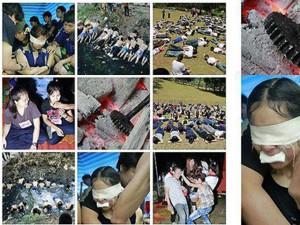 Bạn trẻ - Cuộc sống - Sinh viên mất mạng vì nghi lễ kinh hoàng tại trường học