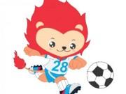 Lịch thi đấu SEA Games 28 - Lịch thi đấu bóng đá nam SEA Games 28