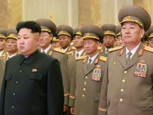 Thế giới - Bộ trưởng Quốc phòng Triều Tiên làm gì trước khi bị xử bắn?
