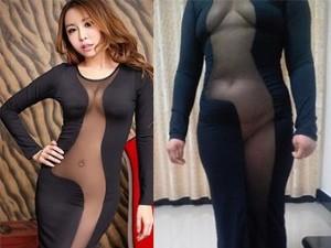 Thời trang - Bóc trần 1001 mánh lừa khi mua bán hàng online
