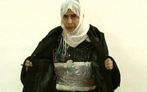 Tin tức trong ngày - Phiến quân IS biến cô dâu thánh chiến thành bom di động
