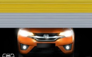 Xe xịn - Honda Jazz ba tùy chọn động cơ rục rịch ra mắt