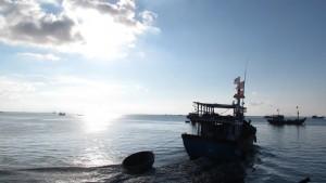 Tin tức Việt Nam - Làm rõ vụ việc 16 ngư dân mất tích ở Trường Sa