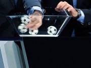 Cup C1 - Champions League - Real bị loại khiến Chelsea nơm nớp