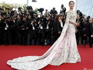 Ngôi sao điện ảnh - 15 hình ảnh hút ống kính của Phạm Băng Băng tại Cannes