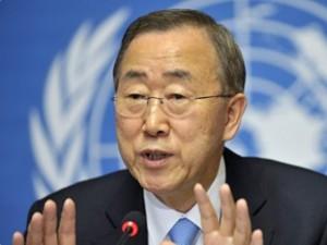 Tin tức Việt Nam - Tổng thư ký LHQ Ban Ki-moon sắp thăm Việt Nam