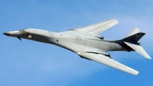 """Thế giới - Máy bay ném bom Mỹ tới Australia để """"chặn"""" TQ ở Biển Đông"""