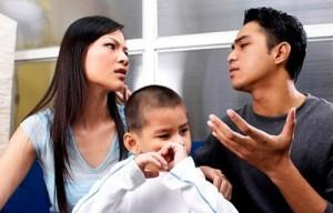 Bạn trẻ - Cuộc sống - Tôi đã phải nhường con cho chồng cũ