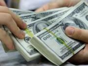 Ngân hàng - Tỷ giá tăng mạnh sắp kịch trần, vàng đi ngang