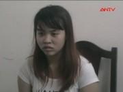 Bản tin 113 - Nữ sinh giết người tình của mẹ: Do bị cấm hút shinsha