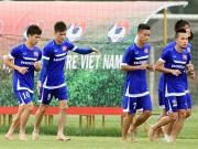 Tin HOT SEA Games 28 - Tổng cục TDTT muốn U23 Việt Nam phải vào chung kết SEA Games