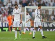 Tin bên lề bóng đá - 7 sai lầm của Real: Có Ronaldo, Bale và Ancelotti
