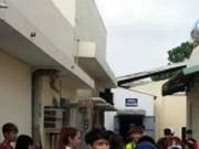 An ninh Xã hội - Truy bắt kẻ vào trường, hiếp dâm học sinh