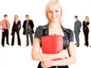 Cẩm nang tìm việc - Ứng xử đúng mực trong buổi phỏng vấn
