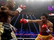 Võ thuật - Quyền Anh - Mayweather cho Khan ra rìa để tái đấu Pacquiao