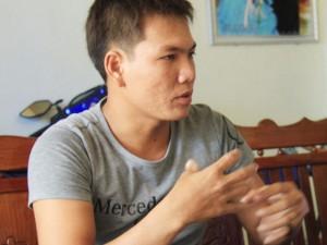 Tin tức Việt Nam - Lời kể của ngư dân Việt trên tàu cá bị tàu TQ xua đuổi