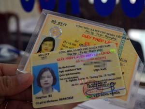 Tin tức trong ngày - Việt Nam sẽ cấp thêm GPLX ô tô số tự động