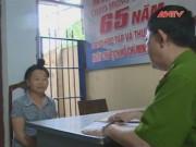 Video An ninh - Bị ngược đãi, vợ hái lá ngón làm nộm cho chồng ăn