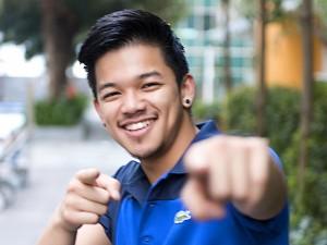 Ca nhạc - MTV - Gặp hot boy Việt kiều Đức gây sốt ở Vietnam Idol