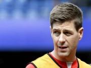 Bóng đá - Gerrard đá trận cuối tại Anfield: Tạm biệt người hùng