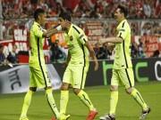 Tin bên lề bóng đá - Pique phục sát đất MSN, Torres muốn cản Barca vô địch