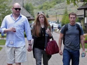Sản phẩm mới - Người từng ngăn Mark Zuckerberg bán Facebook với giá rẻ bèo