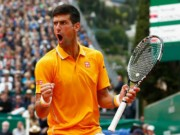Tennis - Djokovic – Nishikori: Trở lại kịp thời (TK Rome Masters)