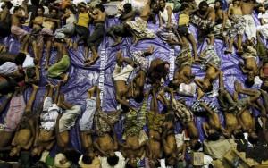 Tin tức trong ngày - Cảnh sát Malaysia  bắt giữ 681 người Việt