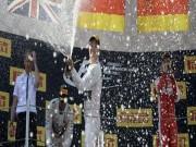 Thể thao - F1, tản mạn từ Catalunya: Rosberg làm sống lại cuộc đua