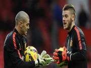 Bóng đá Ngoại hạng Anh - De Gea ra đi, hàng thủ M.U có khi lại tiến bộ