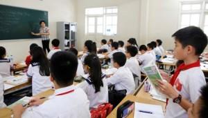 Giáo dục - du học - Tuyển sinh lớp 6, trường nổi tiếng ở Hà Nội lo phải… bốc thăm