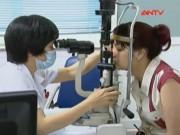 Sức khỏe đời sống - Cảnh báo dịch đau mắt đỏ và cách phòng tránh