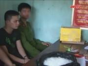 Bản tin 113 - Bắt giữ 2,6kg ma túy đá trước cổng trường Cao đẳng
