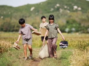 Phim - Những phim Việt chuyển thể từ tiểu thuyết gây chú ý