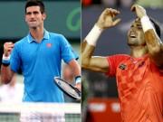 Tennis - TRỰC TIẾP Djokovic - Ferrer: Thất bại đáng tiếc (KT)