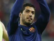 Bóng đá - Tin HOT tối 16/5: Barca đón tin vui từ Suarez