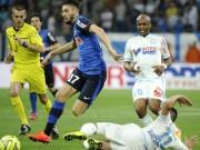 Video bàn thắng - Monaco - Metz: 3 điểm quan trọng