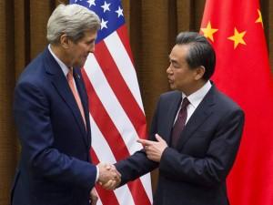 Thế giới - TQ phớt lờ sức ép của Mỹ trên Biển Đông