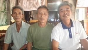 Tin tức trong ngày - 'Liệt sĩ' trở về sau 37 năm lưu lạc